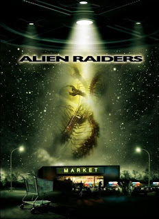 Ver Alien Raiders (2008) Online