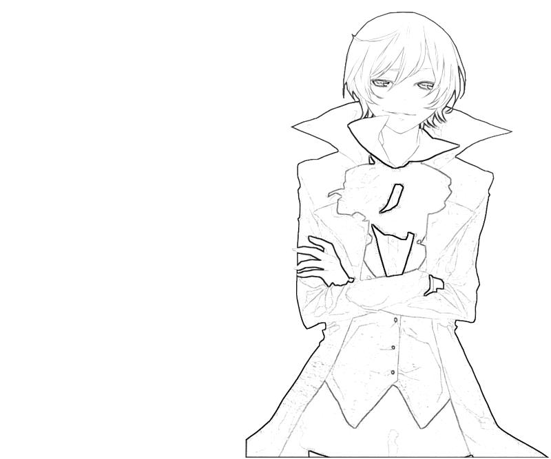 printable-alois-trancy-character_coloring-pages