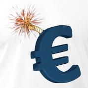 """Article de Coralie Delaume, l'Arène nue, Euro : """"la mutation, ou l'explosion """""""
