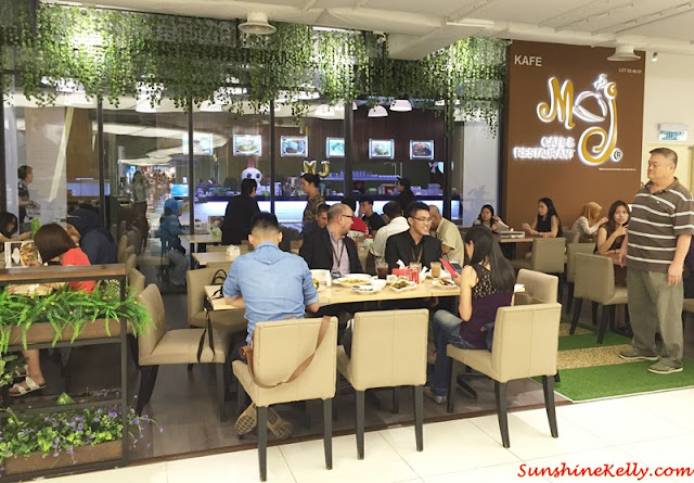 Shop & Eat, Newly Refreshed, 2nd Floor East Berjaya Times Square, KL, berjaya times square, malaysia shopping mall