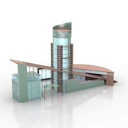 Welcome To 3d Cad Models 3d Buildings