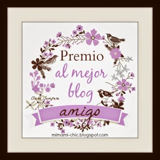 """3 Premios:¡ Muchas Gracias a Vanessa , Raquel y a"""" Entre pinceles y crochet"""" !"""