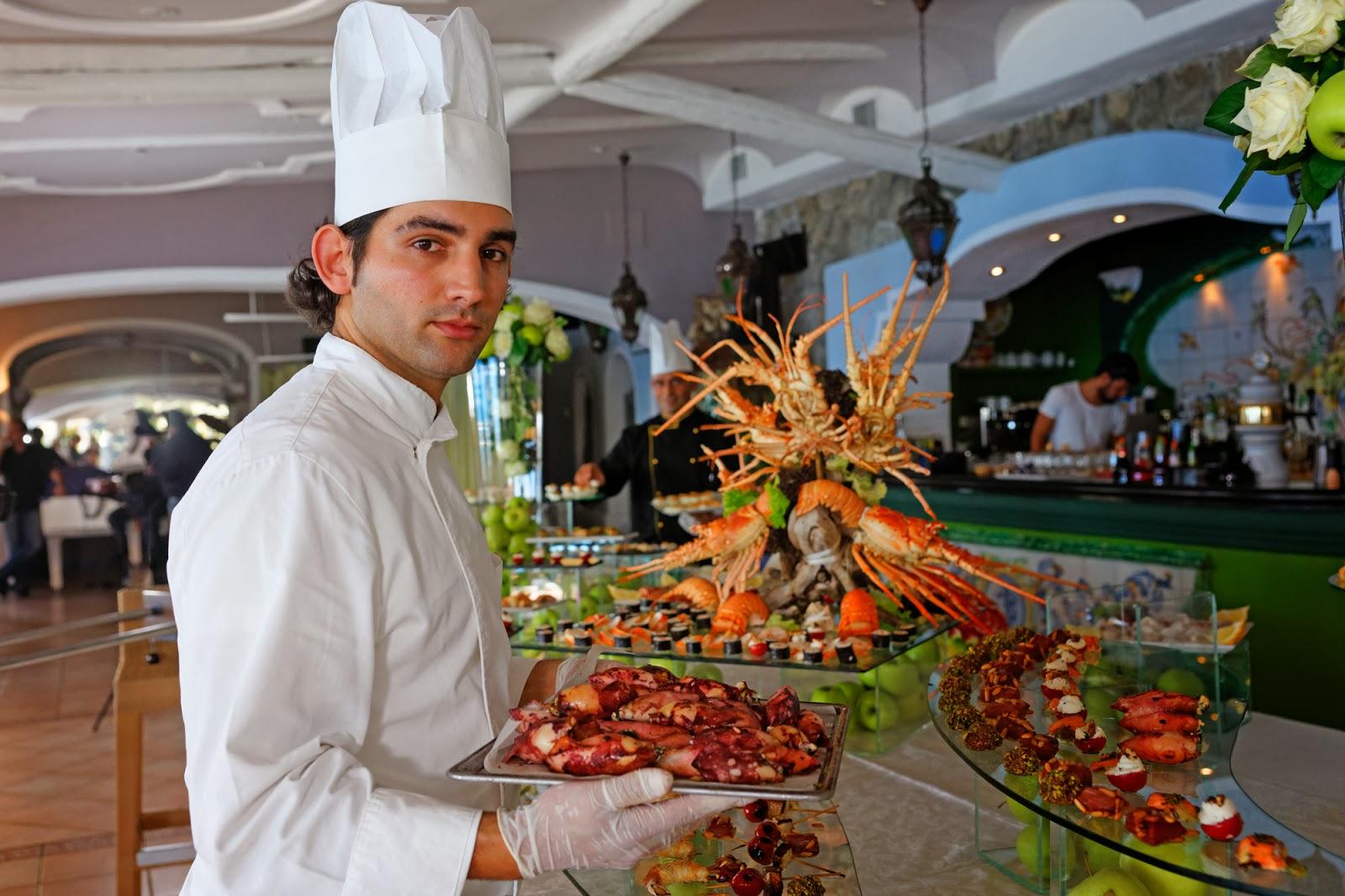 Chef sepe del ristorante oasis in diretta su sky ospite for Programma tv ristrutturazione casa