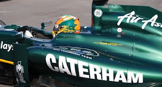 caterham-logo-on-lotus-f1-cars