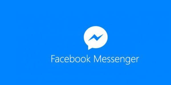 Aplikasi Chat gratis - Facebook Messenger