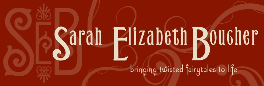 Sarah Elizabeth Boucher