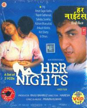 Chetna &amp; Her Nights 2005 Hindi Movie Watch Online