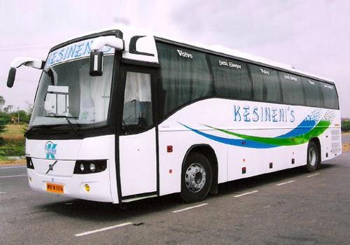 Hyderabad To Chittoor Bus Tickets Train Tickets
