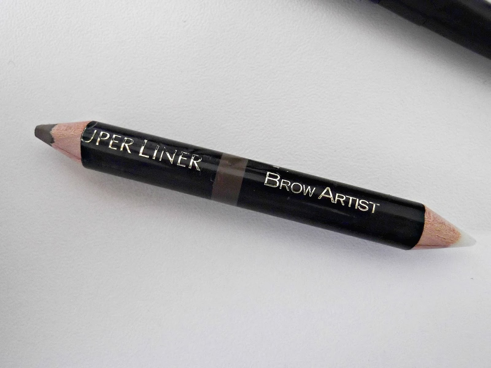 An image of L'Oreal Super Liner Brow Artist in Blonde