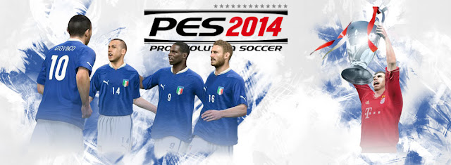 pro evolution soccer 2014 apk android data download