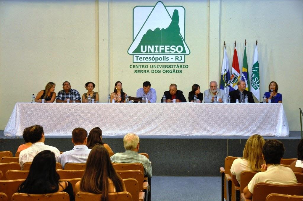 Projeto Caminhos do Cuidado abre oficialmente atividades no UNIFESO Teresópolis