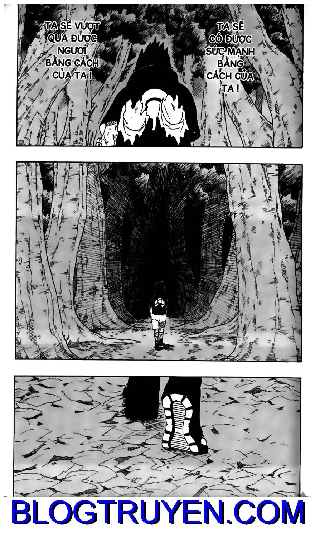 Naruto chap 234 Trang 17 - Mangak.info