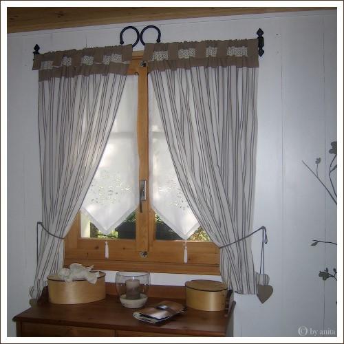 woll lust und servietten sucht das g stezimmer ist bereit. Black Bedroom Furniture Sets. Home Design Ideas