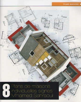 Topographie 8 plans de maisons individuelles signes m for Plans maisons individuelles