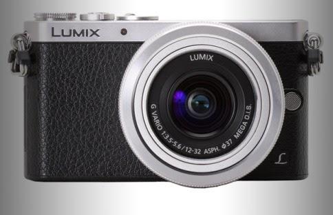 Panasonic Lumix DMC-GM1