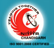 Lower Division Clerk, Stenographer In National Institute of Technical Teachers Training And Research – Chandigarh, Haryana and Punjab