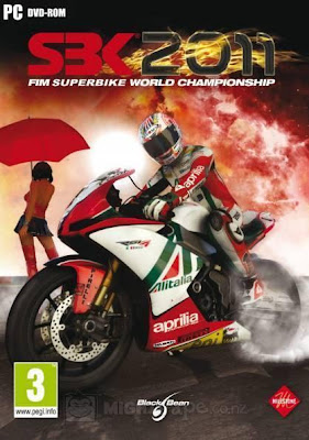 SBK (2011) Superbike World Championship Repack (857 MB)