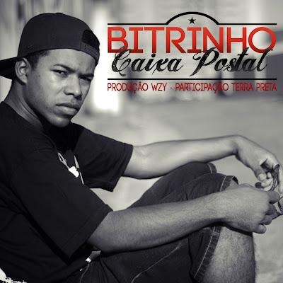 #RapBR -  Mc Bitrinho part Terra Preta - Caixa Postal (Prod. Wzy)