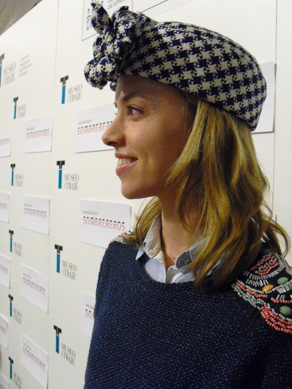 sombreros museo del traje
