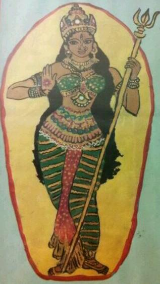 Sri Om Adisakthi Devi