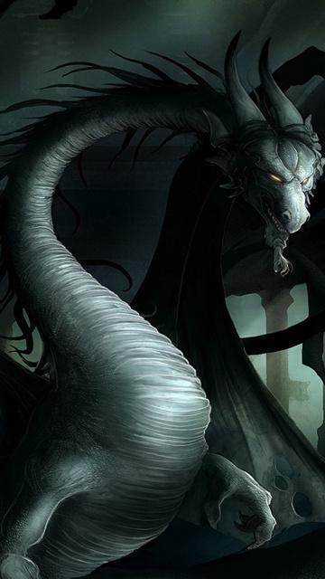 Hình nền con rồng