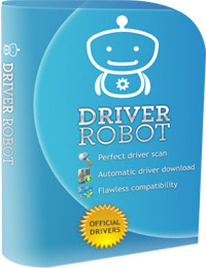 Free Download Driver Robot Pc Software Cover Photo