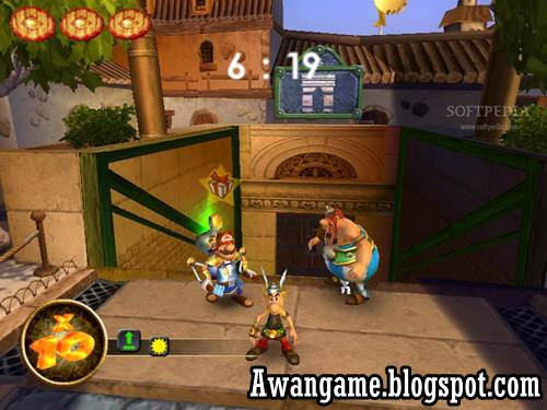Asterix and Obelisk XXL2 Download Mediafire PC Game