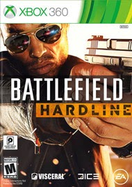 Battlefield Hardline Xbox 360 Torrent