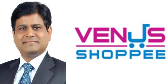 Venus Shoppee - Fashion Startup India