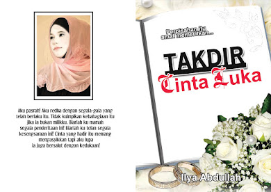 TAKDIR CINTA LUKA