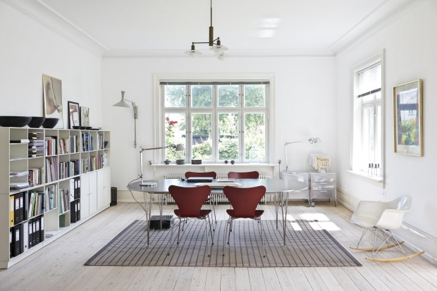 T D C Homes To Inspire Classic Cool