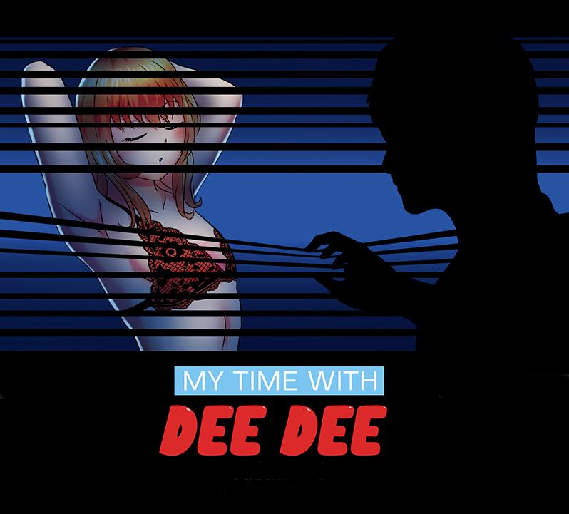 Get The Dee Dee Visual Novel!