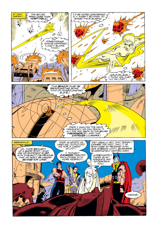 Captain America (1968) Issue #398g #337 - English 20