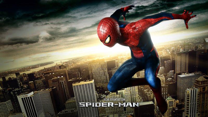 The Amazing Spider-Man Keygen