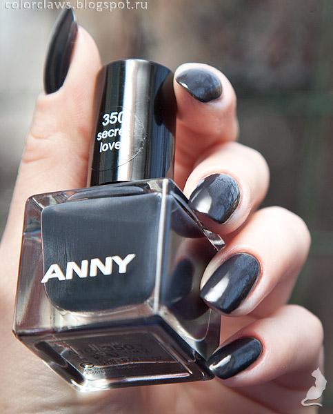 Anny #305 Secret Love