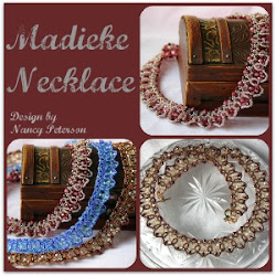Madieke Necklace