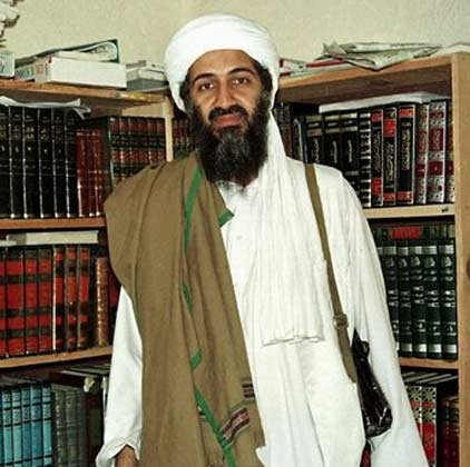 not to in Laden 39 s KGS. to Bin Laden 39 s Death.