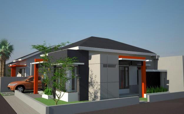 desain rumah minimalis idaman gaya arsitektur desain