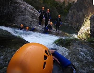 Cuenca – Lugares para la práctica deportiva