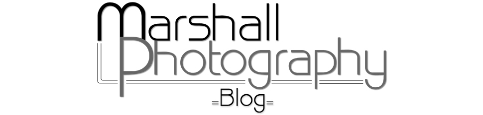 Marshall Photography Blog