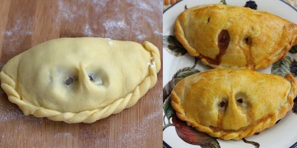 Как испечь караимский пирог