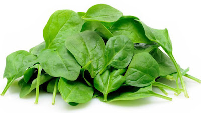 spinach benefits for health