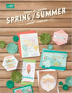 New Spring/Summer Catalogue