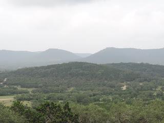 Remote Texas Landscape