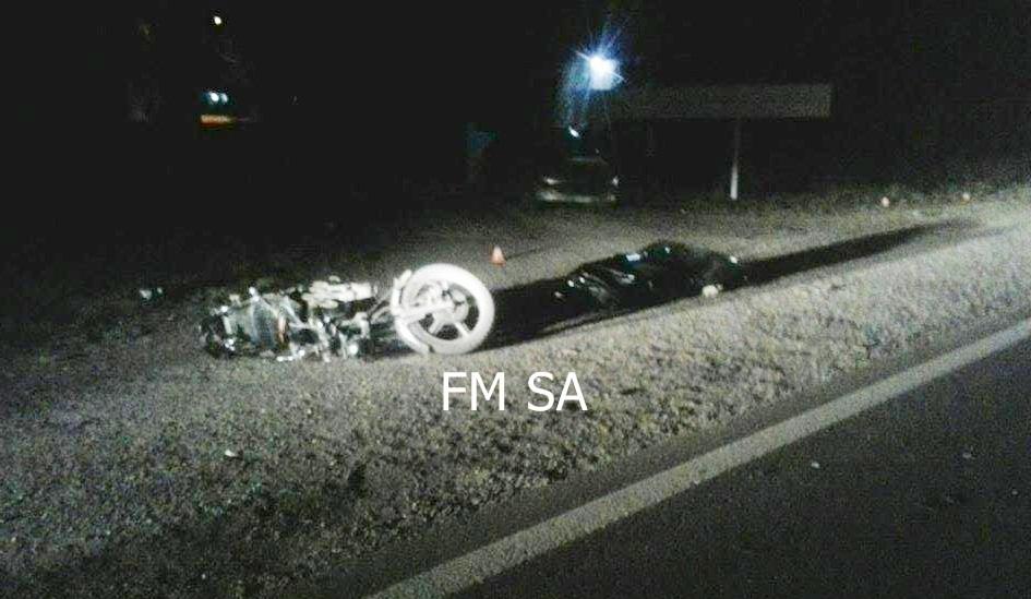 """FM 100.3 Mhz """"Sensaciones en el Aire"""": Accidente fatal ..."""