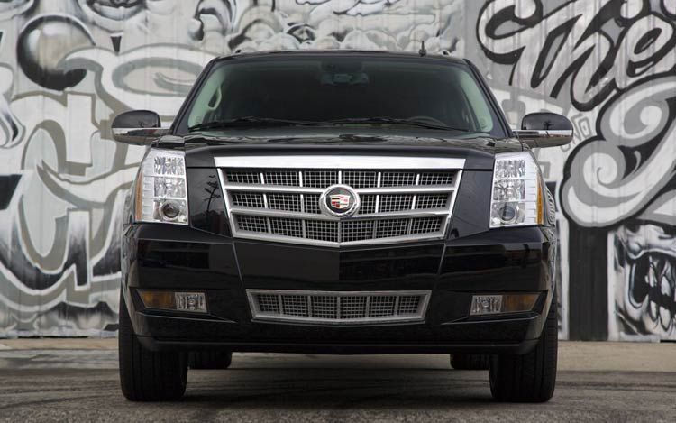 cadillac wallpapers. Cadillac Escalade Wallpapers
