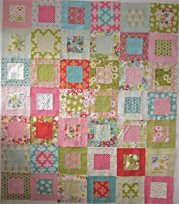 10-Minute Blocks by Suzanne McNeill - Free Quilt Patterns