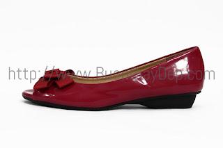 Nhà cung cấp giày bệt VNXK cho nữ chính hãng