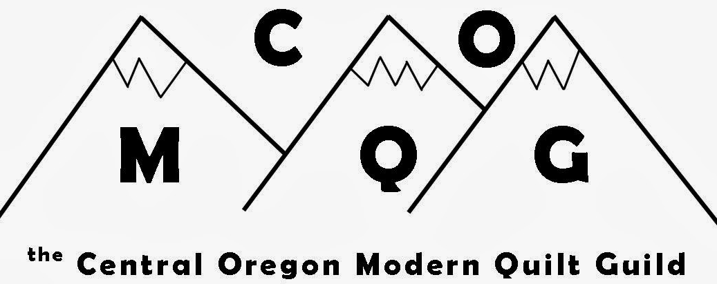 Central Oregon Modern Quilt Guild