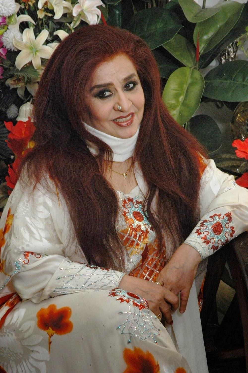 Shahnaz hussain oro facial